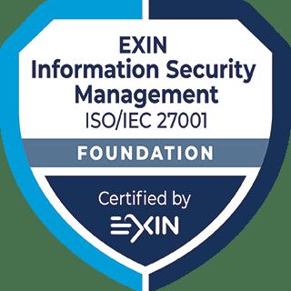EXIN_Badge_ModuleFoundation_InformationSM_ISO